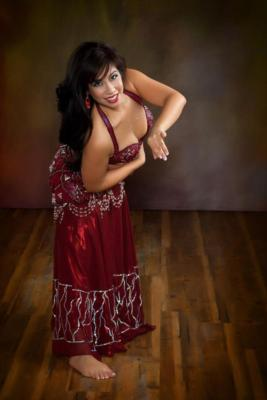 Shimmy Shazam Belly Dance | Chicago, IL | Belly Dancer | Photo #6