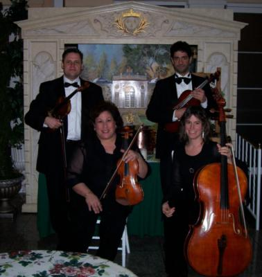 Vintage String Quartet | Huntington, NY | String Quartet | Photo #1