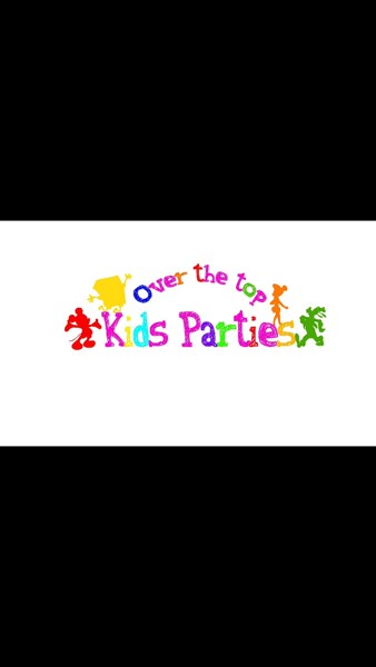 Over The Top Kids Parties, LLC