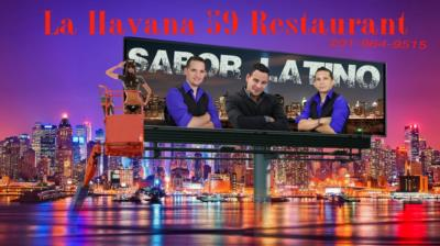 Sabor Latino | Union City, NJ | Latin Band | Photo #4
