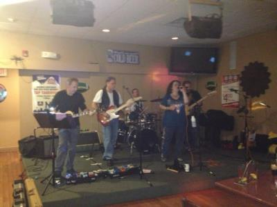 Striped Bass | White Plains, NY | Classic Rock Band | Photo #9
