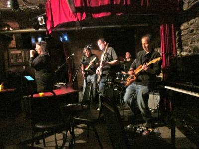 Striped Bass | White Plains, NY | Classic Rock Band | Photo #5