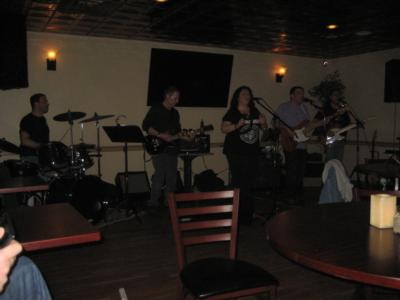 Striped Bass | White Plains, NY | Classic Rock Band | Photo #4