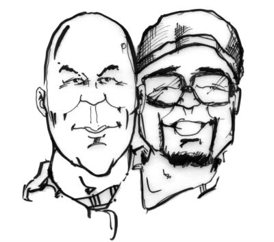 Greg Steele | Naperville, IL | Caricaturist | Photo #9