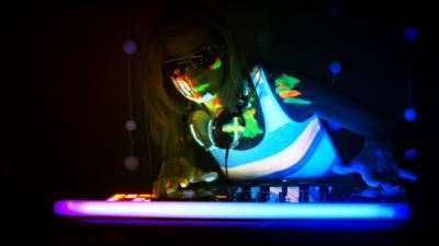 Kate Glow | Orlando, FL | DJ | Photo #1
