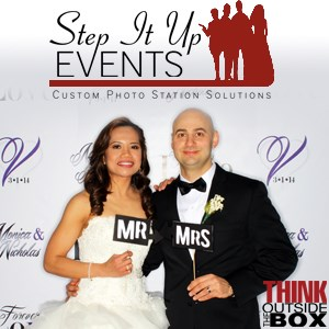 State Line Party Tent Rentals | Step It Up Events