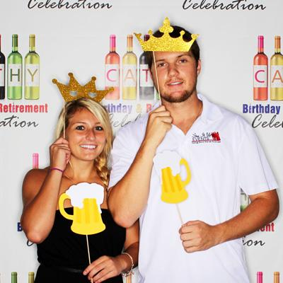 Step It Up Events | Colonia, NJ | Photo Booth Rental | Photo #4