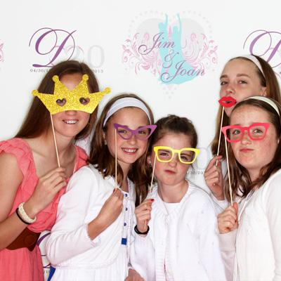 Step It Up Events | Colonia, NJ | Photo Booth Rental | Photo #16