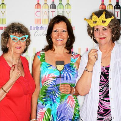Step It Up Events | Colonia, NJ | Photo Booth Rental | Photo #11