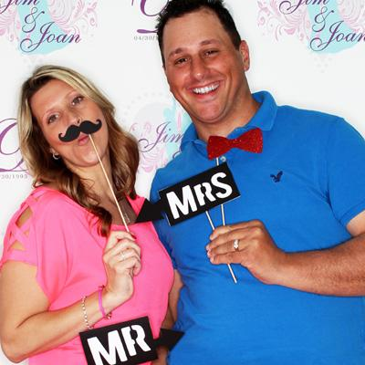 Step It Up Events | Colonia, NJ | Photo Booth Rental | Photo #12