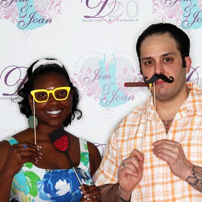 Step It Up Events | Colonia, NJ | Photo Booth Rental | Photo #6