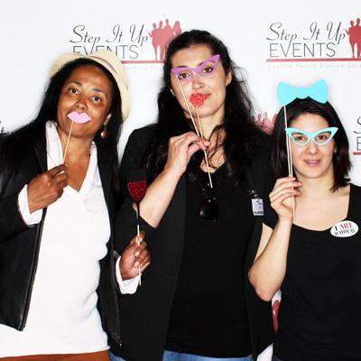Step It Up Events | Colonia, NJ | Photo Booth Rental | Photo #19