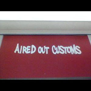 Aired Out Customs - Airbrush T-Shirt Artist - Detroit, MI
