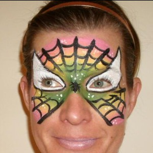 Lincoln Face Painter | Kids Party Face