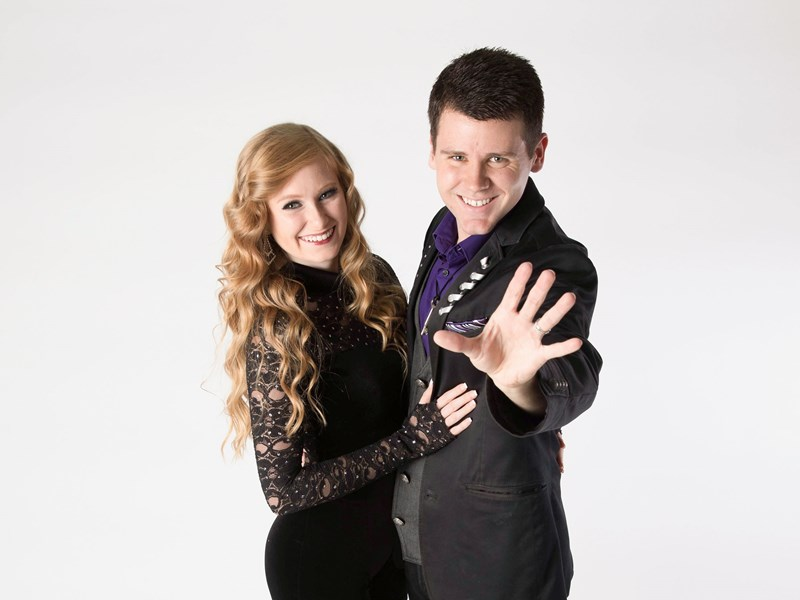 The Wagsters Magic & Illusion  - Magician - Myrtle Beach, SC