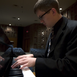 Greg Elchert - Jazz Keyboardist - Columbus, OH