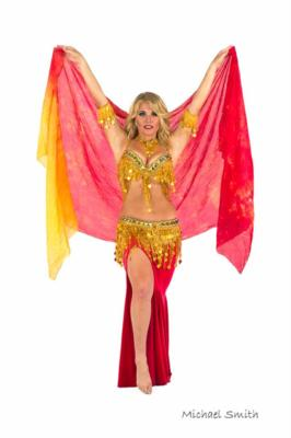 Karma Karmelita | Atlanta, GA | Belly Dancer | Photo #15
