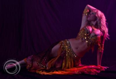 Karma Karmelita | Atlanta, GA | Belly Dancer | Photo #2