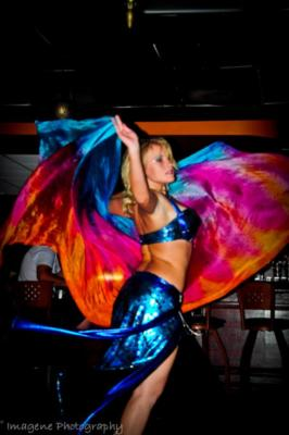 Karma Karmelita | Atlanta, GA | Belly Dancer | Photo #18