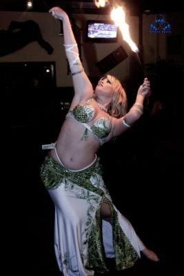 Karma Karmelita | Atlanta, GA | Belly Dancer | Photo #16