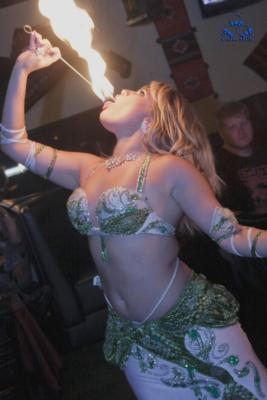 Karma Karmelita | Atlanta, GA | Belly Dancer | Photo #8