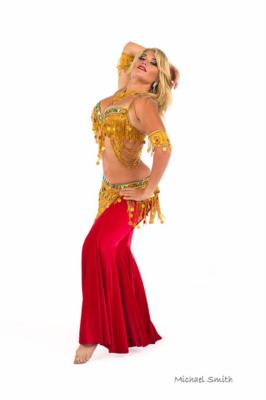 Karma Karmelita | Atlanta, GA | Belly Dancer | Photo #1