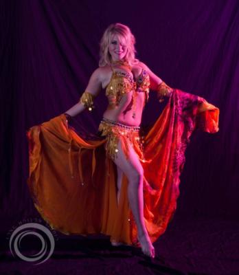 Karma Karmelita | Atlanta, GA | Belly Dancer | Photo #9