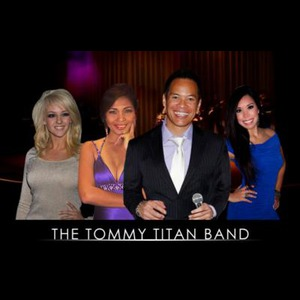 TOMMY TITAN BAND - Cover Band - Las Vegas, NV