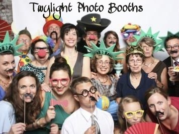 Twylight Pro Photo Booths - Photo Booth - Corona, CA