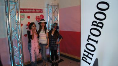 TLP Foxy Box Photo Booth | Corona, CA | Photo Booth Rental | Photo #12