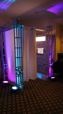 TLP Foxy Box Photo Booth | Corona, CA | Photo Booth Rental | Photo #9