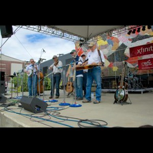 South Prairie Bluegrass Band | The Weavils