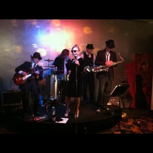 Milton Blues Band | Eight O'Five Jive