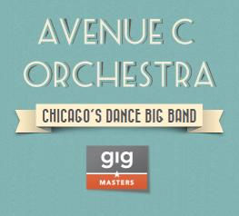 Avenue C Orchestra | Chicago, IL | Variety Band | Photo #1