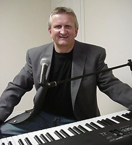 Walnut Creek Pianist | Steve Brown