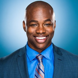 Los Angeles, CA Keynote Speaker | JaMarr John Johnson - Transformational Comedian