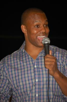 Jamarr John Johnson | Venice, CA | Stand Up Comedian | Photo #18