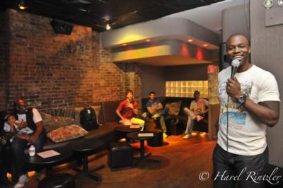 Jamarr John Johnson | Venice, CA | Stand Up Comedian | Photo #14