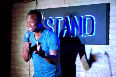Jamarr John Johnson | Venice, CA | Stand Up Comedian | Photo #8