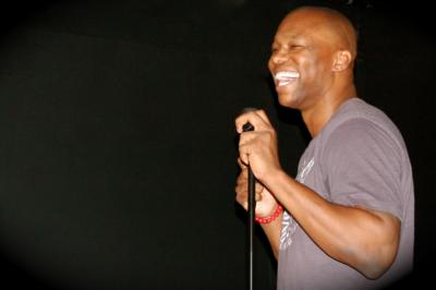 Jamarr John Johnson | Venice, CA | Stand Up Comedian | Photo #3