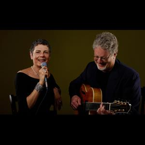 Elmer City Jazz Duo | Julie Olson & Michael Biller, Jazz Vocal & Guitar