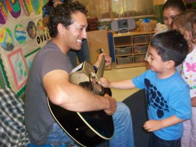 The Music Of Jeff! | Los Angeles, CA | Children's Music Singer | Photo #1