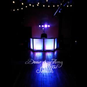 Kimmswick Latin DJ | Allegro Entertainment - DJ Services
