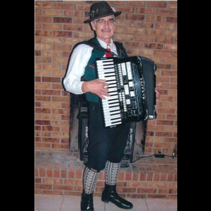 Tom Allan - Accordion Player - Pittsburgh, PA