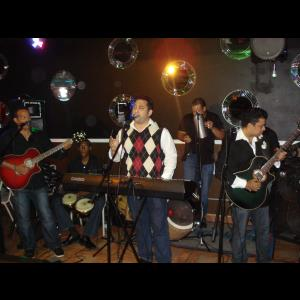 Valdosta Latin Band | Bachata Mix Band