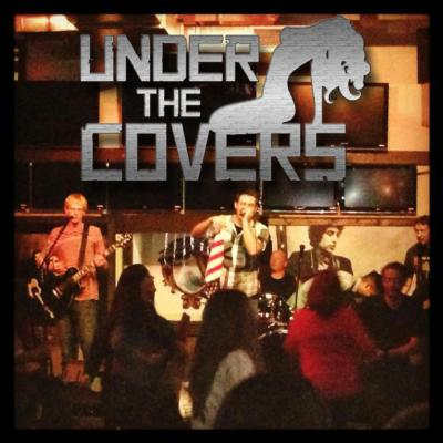 Under the Covers LA | Long Beach, CA | Cover Band | Photo #1