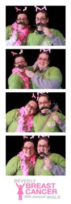 Chicago Memory Booth | Chicago, IL | Photo Booth Rental | Photo #3