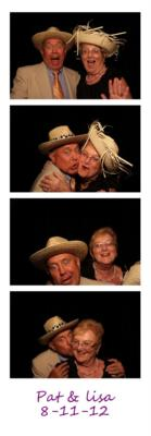 Chicago Memory Booth | Chicago, IL | Photo Booth Rental | Photo #4
