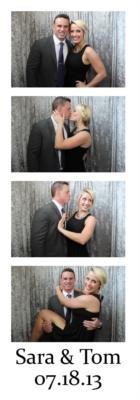 Chicago Memory Booth | Chicago, IL | Photo Booth Rental | Photo #7