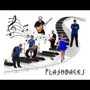Cloverdale 80s Band | The Flashbacks Show Band